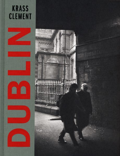 Dublin Cover Krass Clement