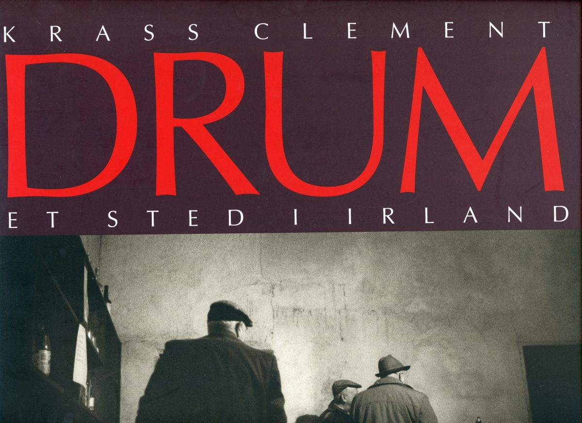 Drum: Et Sted Irland – Krass Clement