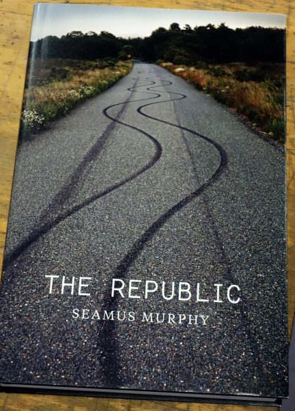 The Republic by Seamus Murphy