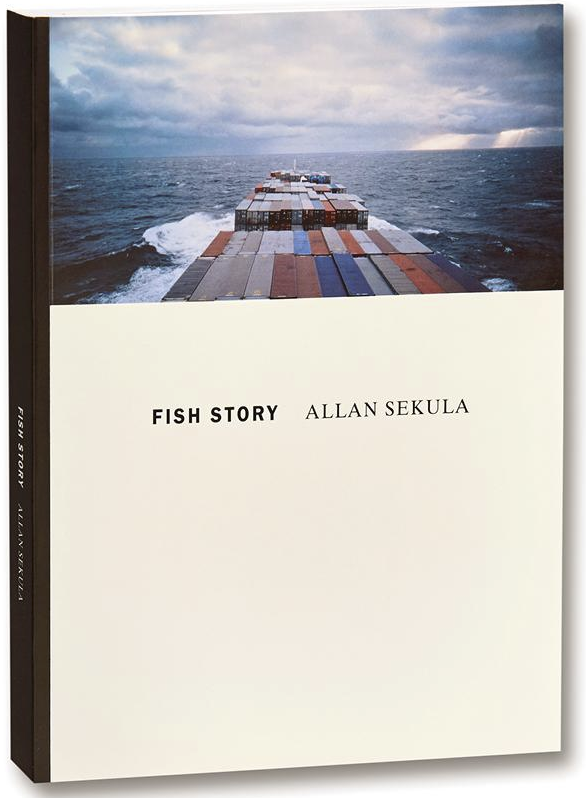 Fish Story by Allan Sekula