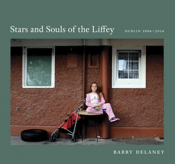 Barry Delaney, Stars and Souls of the Liffey
