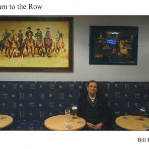 Return to the Row Bill Kirk