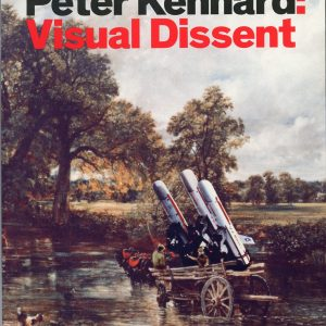 Peter Kennard, Visual Dissent
