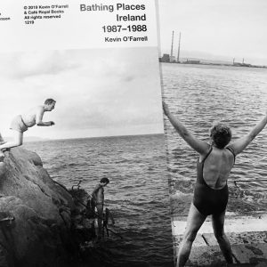 Kevin O'Farrell, Bathing Places Ireland 1987 - 1988