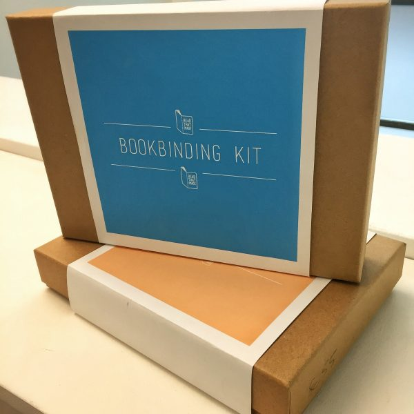 BookBinding Kit by Read That Image