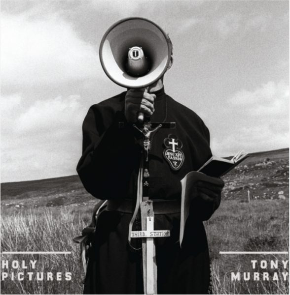 Holy Pictures by Tony Murray