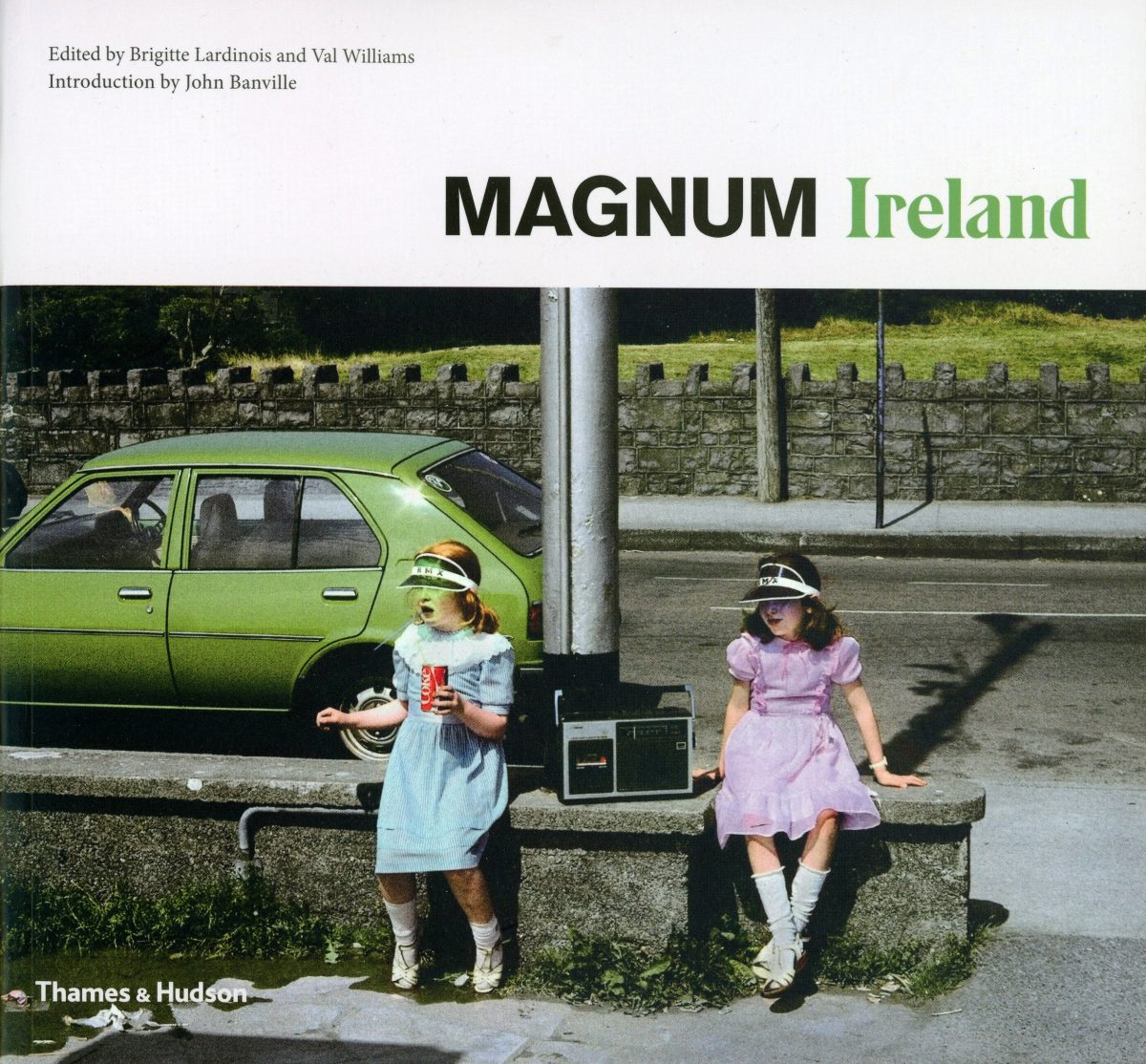 Magnum Ireland: compact paperback format published March 2020