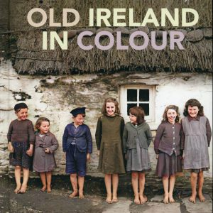 Old Ireland In Colour book cover