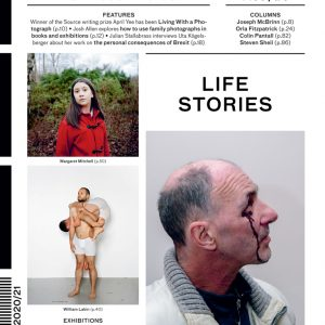 Source Photographic Review Issue 103 — Winter 2020 - LIFE STORIES