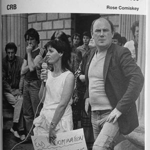 Rose_Comiskey_Travellers_Rights_March_Dublin_1985_Archive4