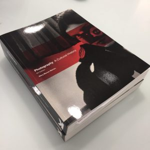 Photography: A Cultural History Fifth Edition by Mary Warner Marien